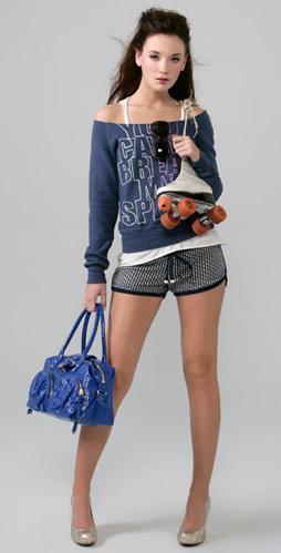 Dress Me Up Roller Fab | POPSUGAR Fashion