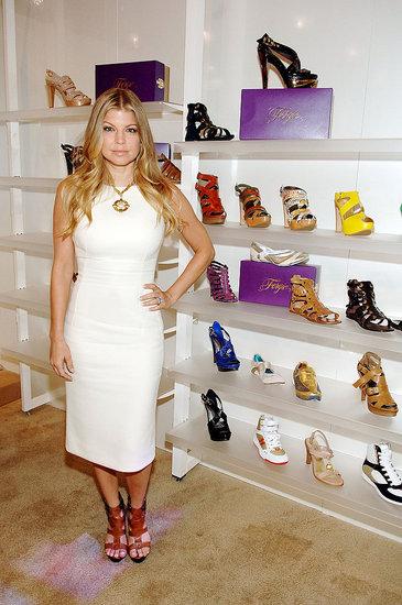 Fashion Quotable: Fergie