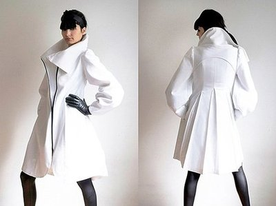 Designer Spotlight: Le Sang des Betes | FabSugar - Fashion & Style. from fabsugar.com