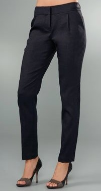 Ankle Dress Pants