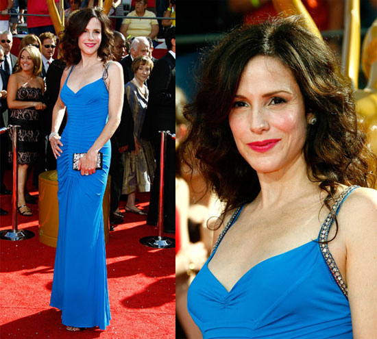 picture of mary louise parker