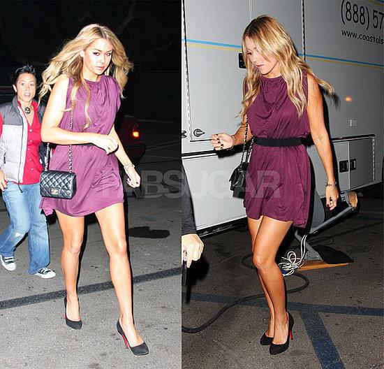 Lauren Conrad Fashion Style. Celebrity Style: Lauren Conrad