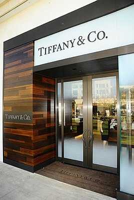 Tiffany Amp Co Unveils New Store Concept Popsugar Fashion