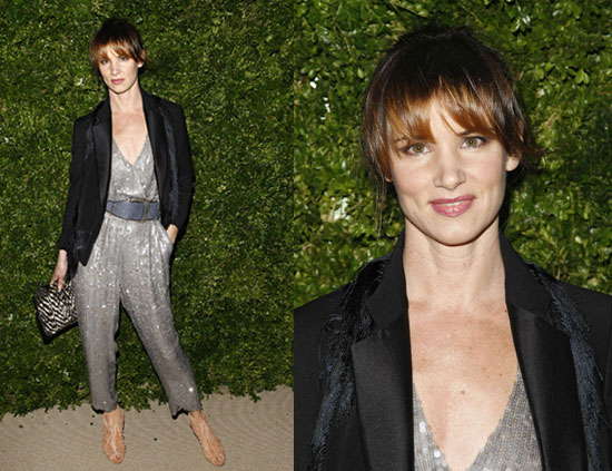 From GG with Love ♥: Style: Juliette Lewis