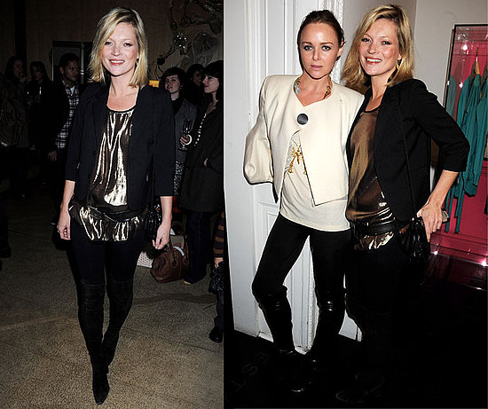 kate moss style. Celebrity Style: Kate Moss