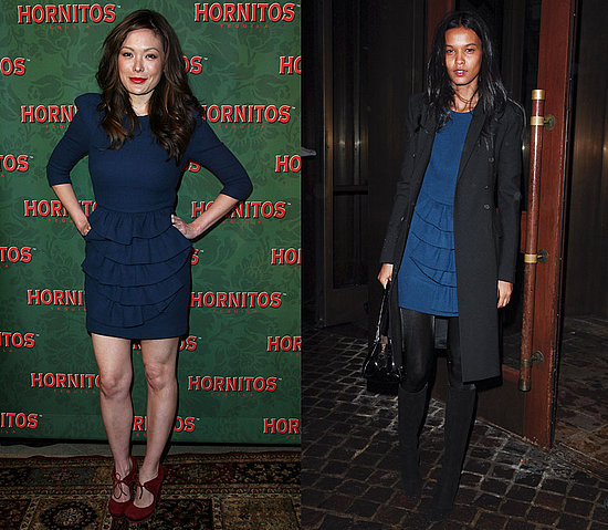 What Colour Of Shoes Would Go With A Navy Blue Midnight Blue Dress