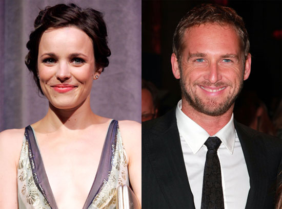 Rachel McAdams Engaged Who Is Her Fiance Details