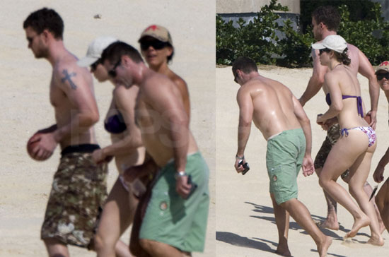 justin timberlake shirtless. Justin timberlake shirtless
