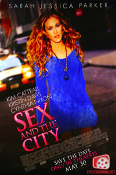 chat usa sex and the city movie