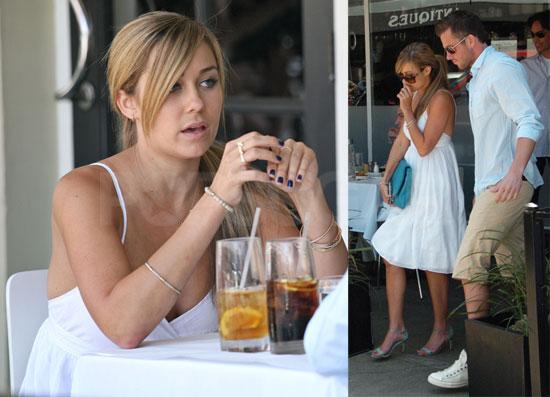 """Synopsis: The Hills follows Laguna Beach's Lauren """"LC"""" Conrad as she moves"""