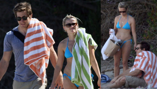 reese witherspoon in a bathing suit