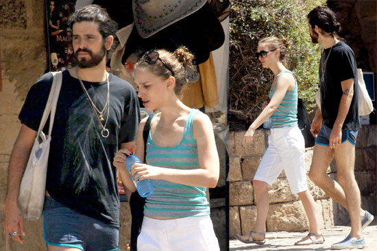Natalie Portman New Boyfriend. Natalie Portman and Devendra