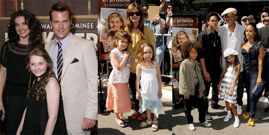 emma roberts family