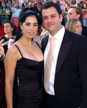 Did sarah silverman dating matt damon