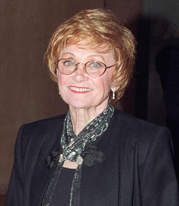 Estelle Getty actor