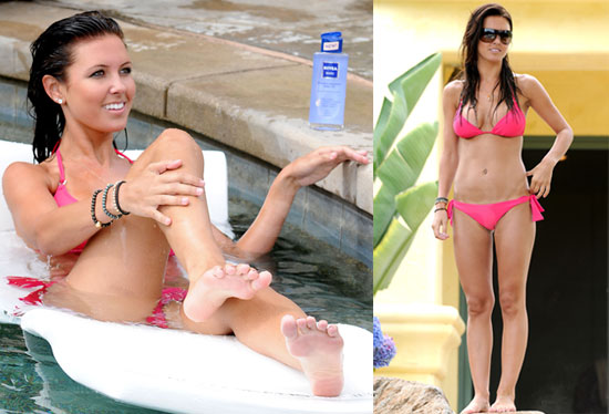 audrina patridge hot