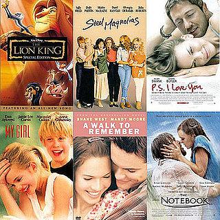 Movies cry