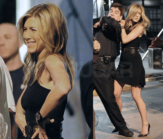 Jennifer Aniston Rock Star. Jennifer+aniston+rock+star