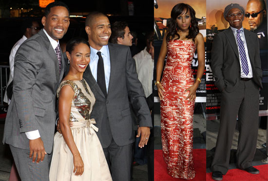 will smith family 2009. hairstyles The Smith Family-