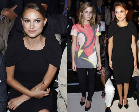 natalie portman fashion