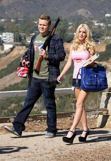 heidi montag spencer pratt the hills
