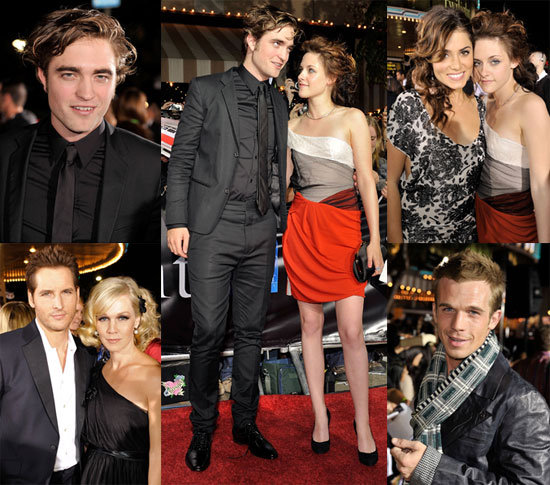 To see more from the premiere including Nikki Reed, Kim Basinger,