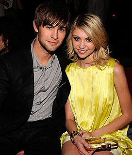 Chace and Taylor Caught Kissing — Cute or Gross ...