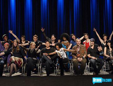 Season 5 Contestants