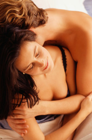 Foreplay is essential for most women in order to get aroused
