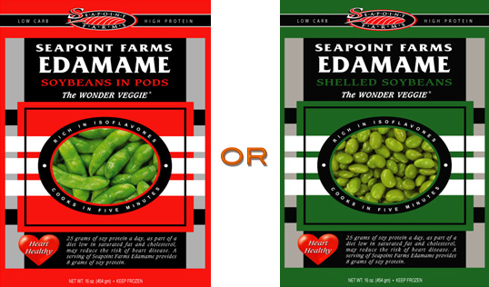 how to prepare edamame beans from frozen