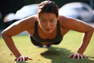 Fitness Tests For Adults 19
