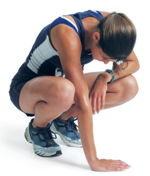 Fit Tip: Prevent Heat Exhaustion | POPSUGAR Fitness