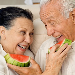 Researchers at Texas A&M are reporting that the ingredient in watermelon ...