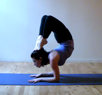 Difficult Yoga Poses And Names Strike a Yoga Pose: Fo...