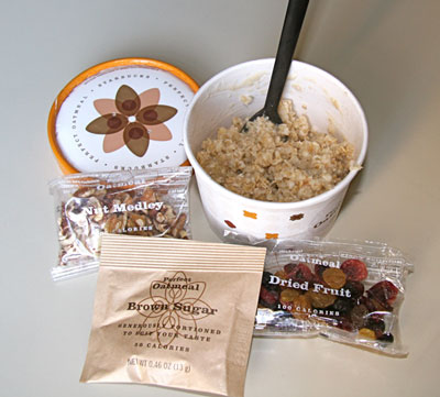 how to cook perfect oatmeal