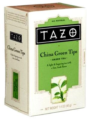 Green tea pasta recipe