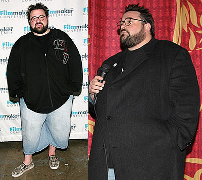 Kevin Smith Too Fat For Soutwest Airlines - ElsaElsa Boards