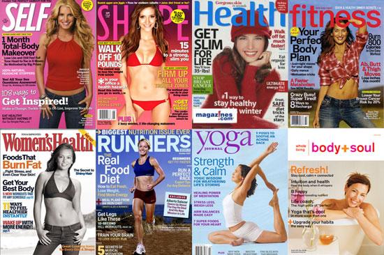 star health magazine