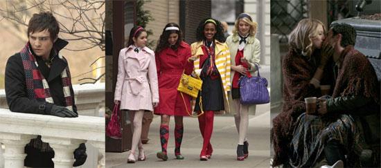 Watch Gossip Girl Season 1 Episode 14 Online Free