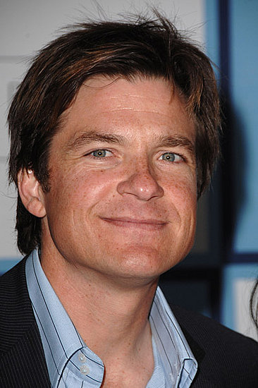 Jason Bateman Celebrates Two Emmy Nods With Wife At Ozark: Morrwhatredown: Jason Bateman Shirtless