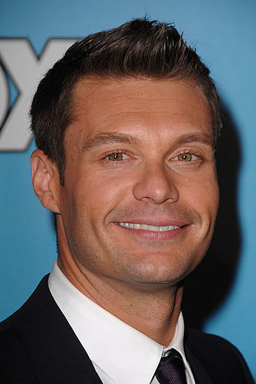 Ryan Seacrest dating-show