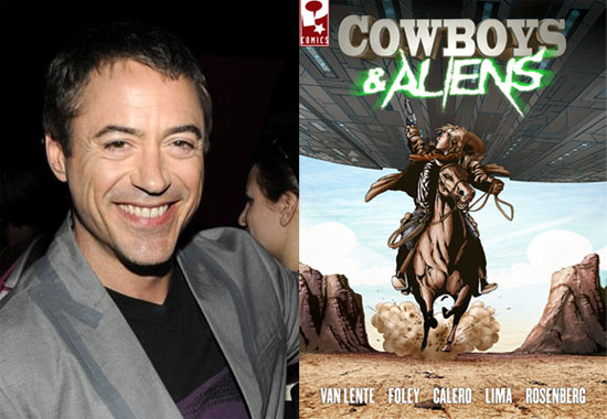 Superb Robert Downey Jr In Cowboys And Aliens Popsugar Entertainment Hairstyle Inspiration Daily Dogsangcom