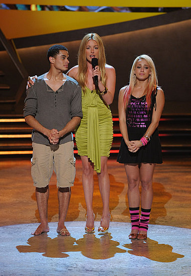 chelsea traille sytycd. were Thayne and Chelsea