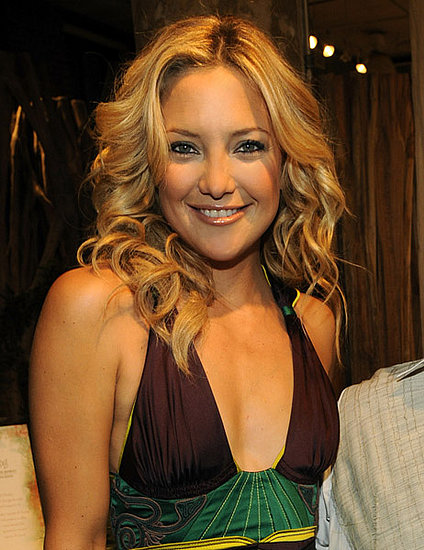 Not only has Kate Hudson been added to the already-magnificent cast of Nine, ...