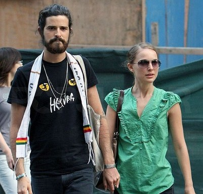 Before being known to most as Natalie Portman's boyfriend, Devendra Banhart