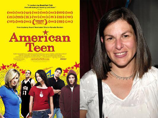 American Teen Nannette 59