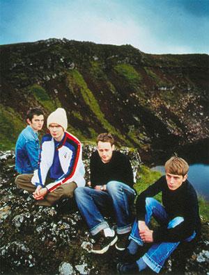 sugars ros the band gay