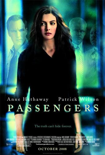 Passenger movie