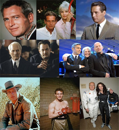 Paul Newman RIP 2112918 on oscar ballot new york times