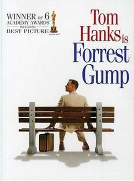 Forrest Gump 1994 It won an